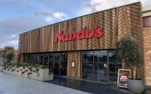 Check Out our Case Studies Here Nandos Brick Slip Project External